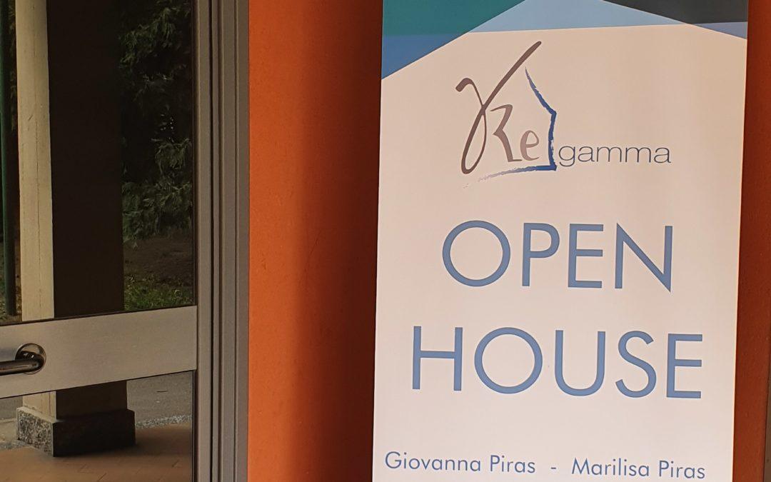Open House – un'ottima tecnica di vendita