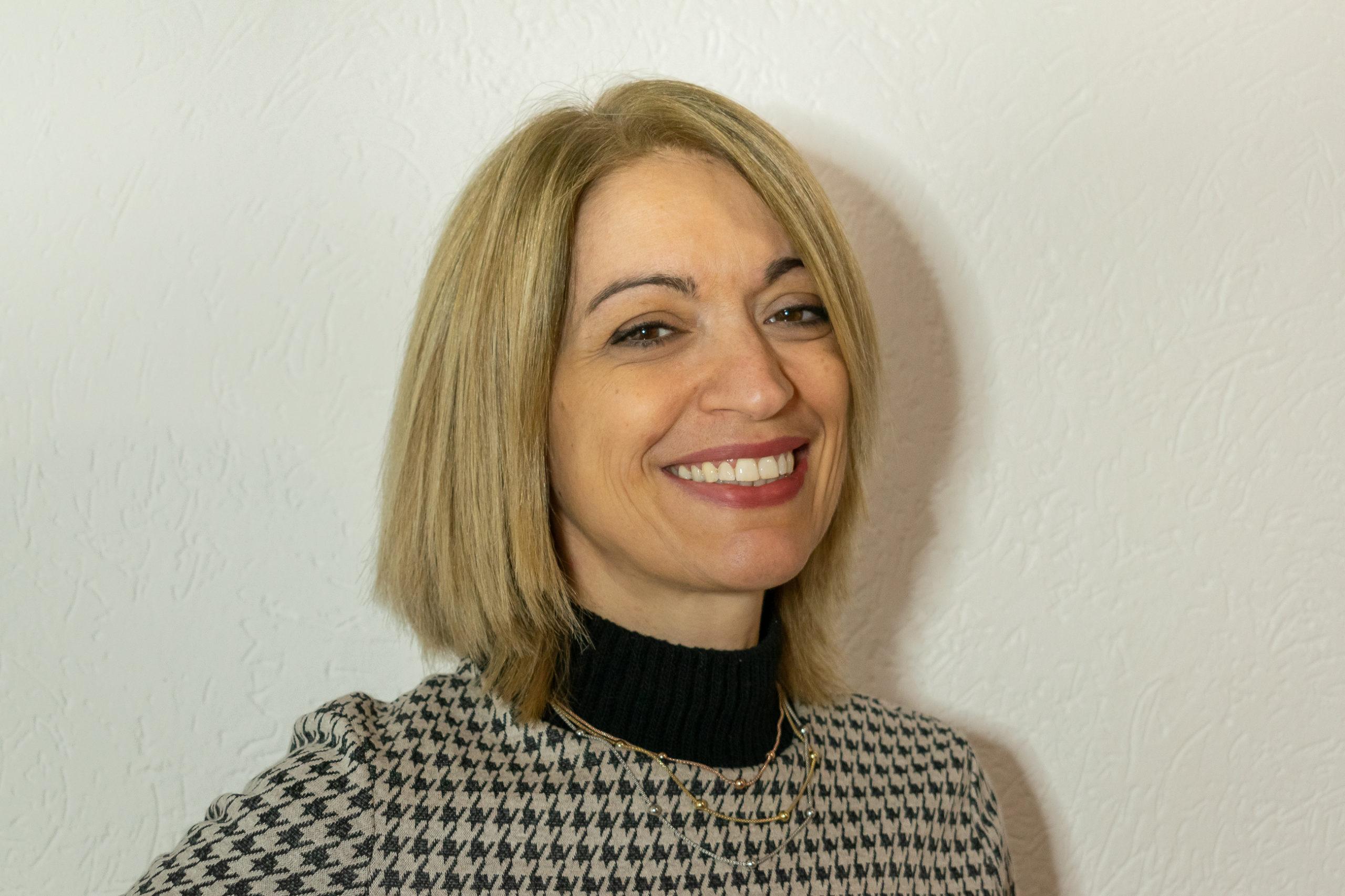 Marilisa Piras